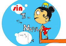 Que sin ti soy yo, joé!!