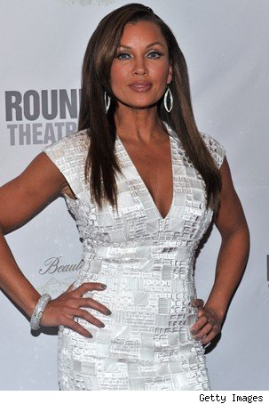 Look Fashion   Vanessa Williams   Wilhelmina Slater