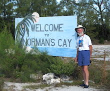 Welcome to Norman's Cay