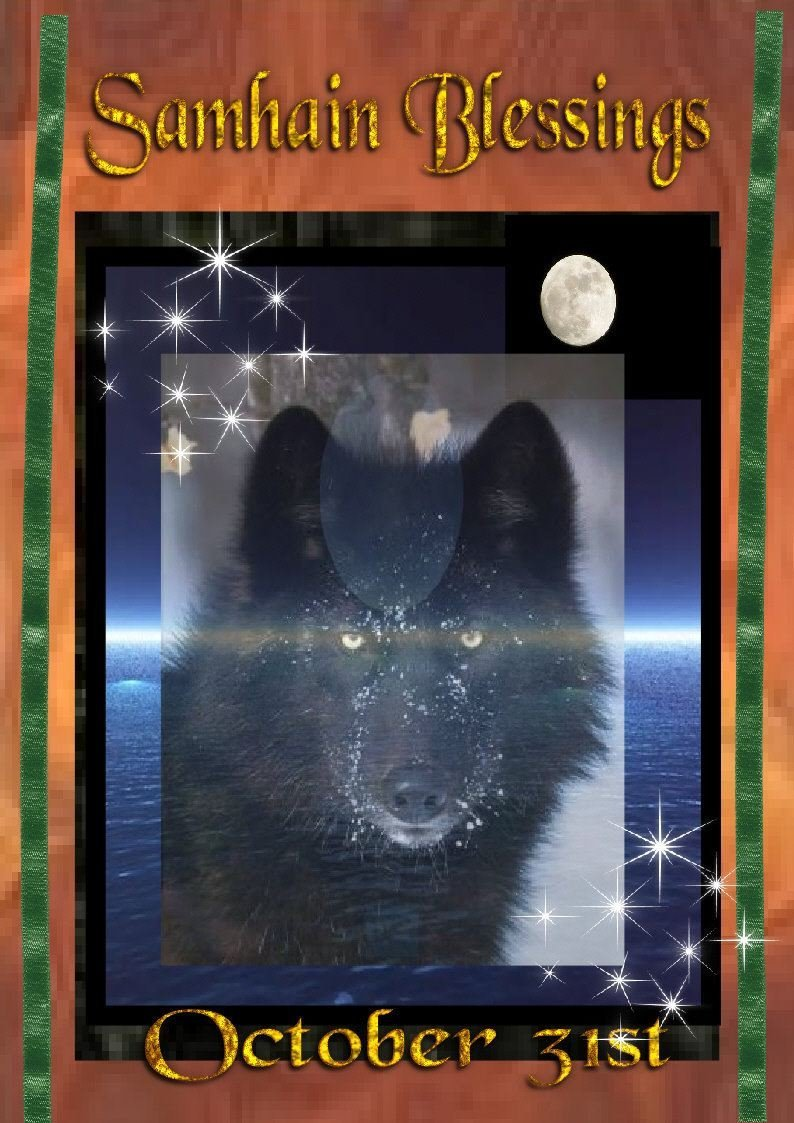 Sabbat greeting cards sabbat cards all cards come with matching envelope and cellophaned wrapped m4hsunfo