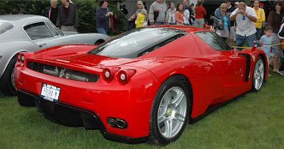 Fotos Enzo Ferrari