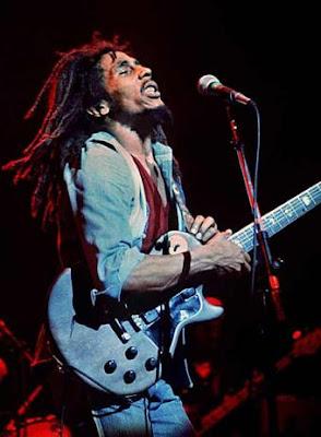 Fotos Bob Marley - Legenda del Reggaeton