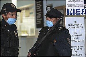 influenza porcina - Nueva Influenza
