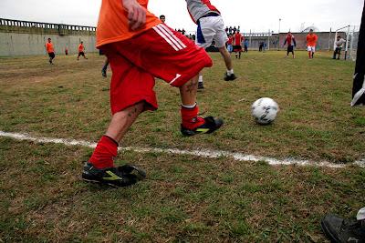 Fotos Mundial de Fútbol Interpenitenciario