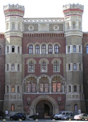 El Museo de Heeresgeschichtliches
