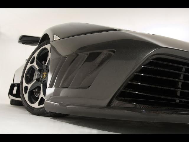 fonde de pantalla Lamborghini Murcielago Prindiville