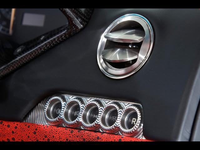 Lamborghini Murcielago Prindiville