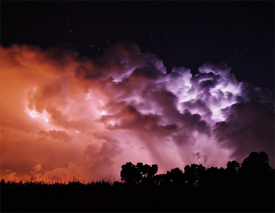 Fotos de Increíbles Fenómenos Naturales