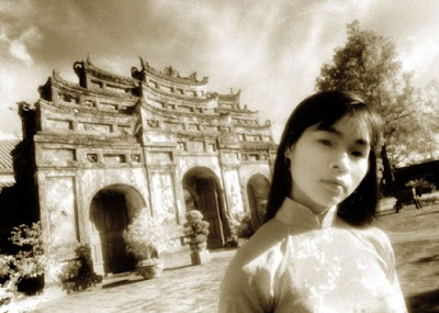 Impresionantes imágenes de Asia del fotógrafo John McDermott
