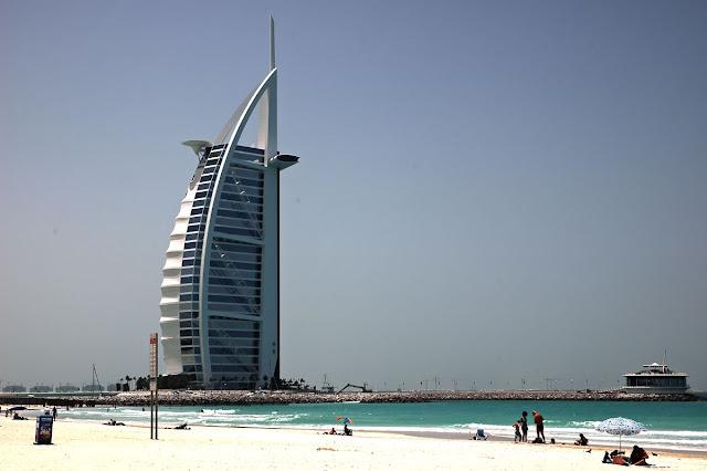El Burj Al Arab