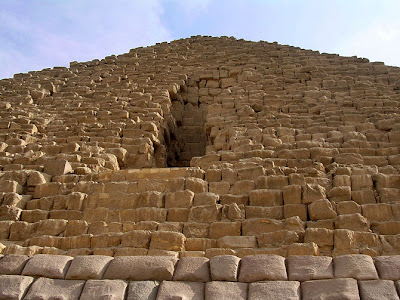 Fotografías de Egipto: Tierra de Faraones - Parte 1
