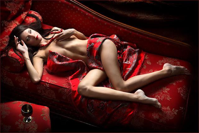 Фото страстные девушки 94897 фотография
