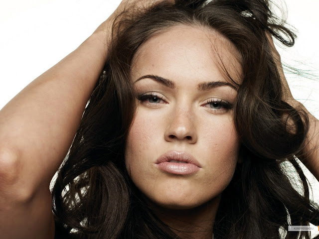 Fotos Sexys de Megan Fox