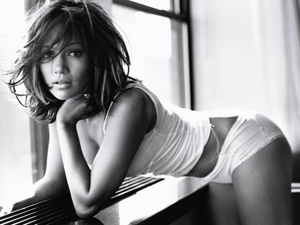 Jennifer Lopez - Lo Mas Sexy title=