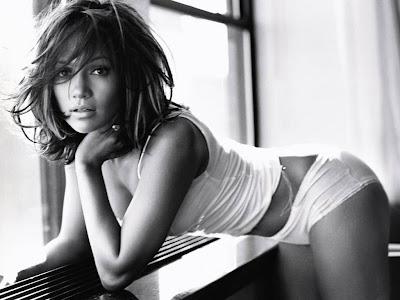 Jennifer Lopez en Bikinis