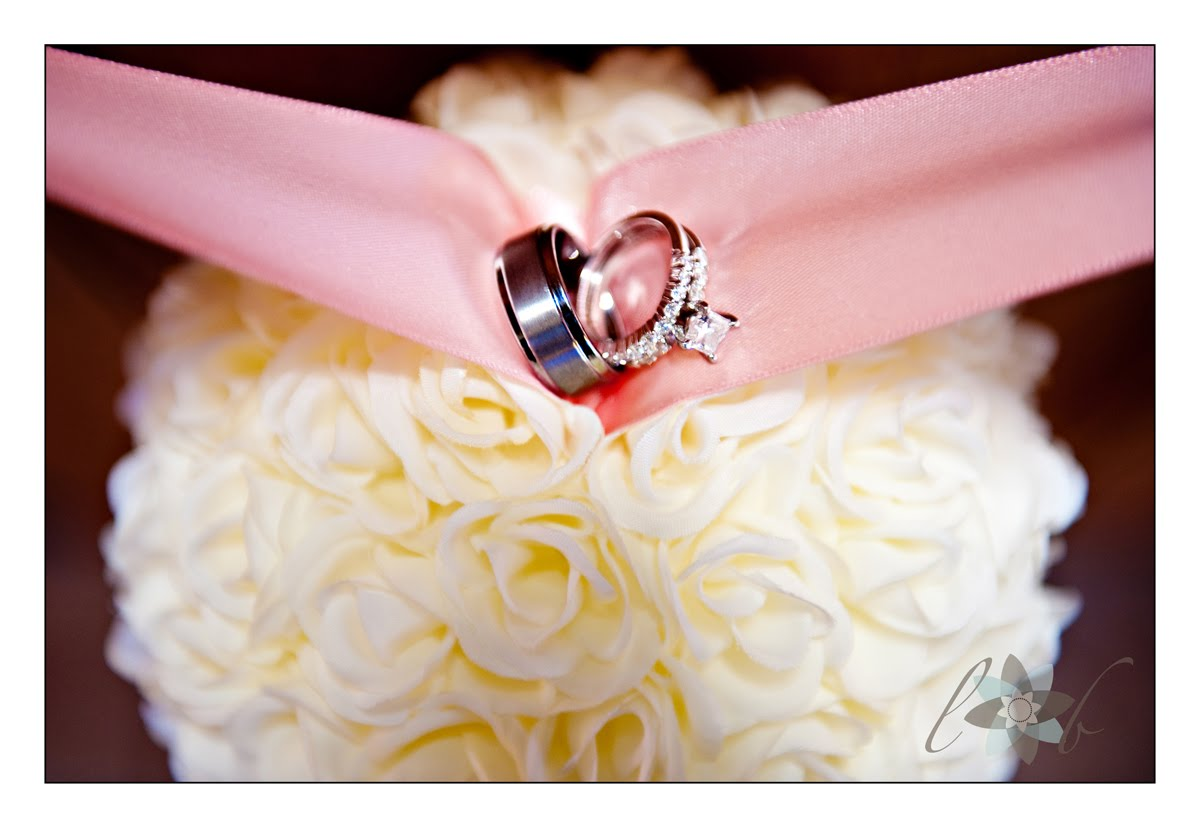 Real Wedding: Megan and Erik | A Sweet Soiree