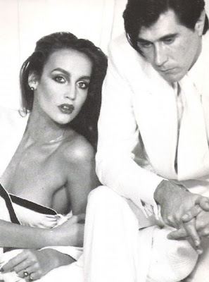 jerry hall bryan ferry