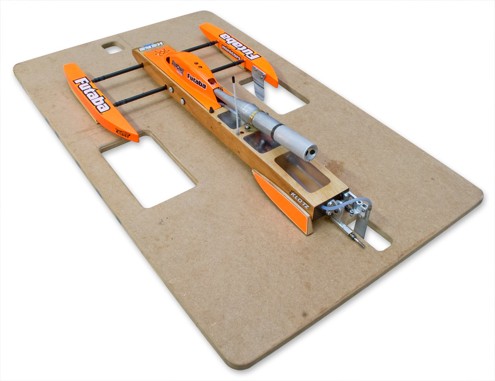 Outrigger Rc Boat Plans | My Boat Plans PDF