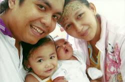 Arwah Dan Keluarga