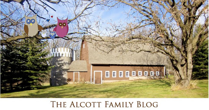 The Alcott Family