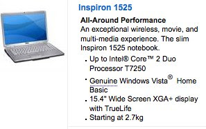 Dell Price Laptop india