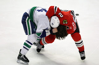 Vancouver Canucks vs. Chicago Blackhawks Betting Picks