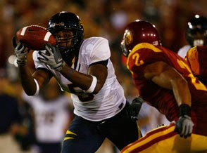 Southern Cal Trojans vs. California Golden Bears