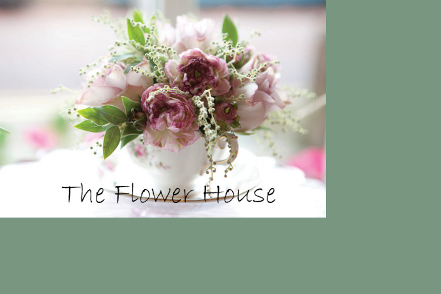 The Flower House