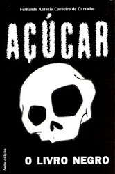 O Livro Negro do Açúcar, de Fernando Carvalho