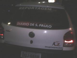 Tiozão Das Batidas Entrevistado Pelo Diário De São Paulo
