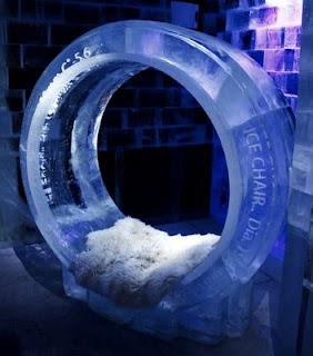 icebar em Tókio, Japão