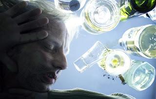 Pílula contra efeitos do álcool