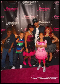 Zonnique's 14th Birthday Party