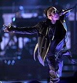 T.I. and Justin Timberlake