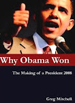 My Book on 2008 Election--and Lessons for 2012