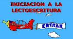 EXERCICIOS DE INICIACIÓN Á LECTOESCRITURA