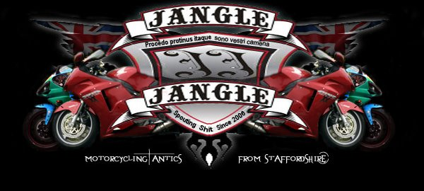 Jangle Jangle