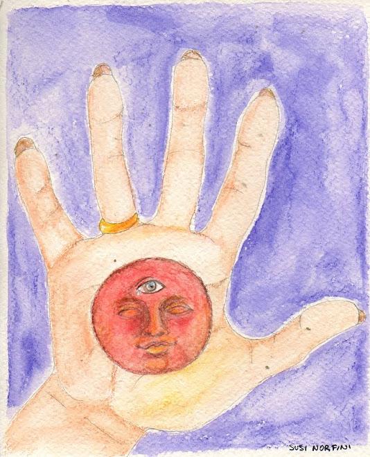 Il Sole Dentro