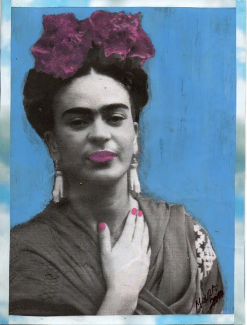 Un libro per Frida