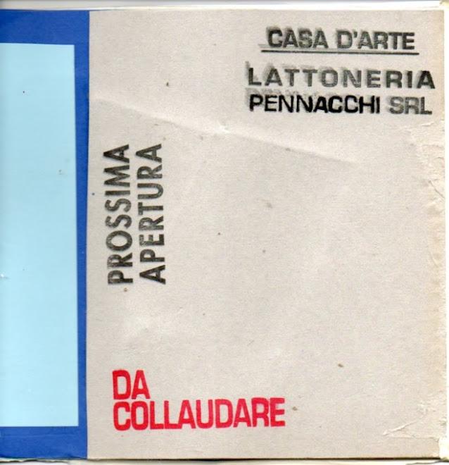 Lattoneria Pennacchi srl
