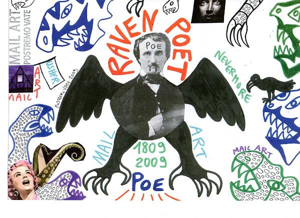 """""""Raven Poet"""""""