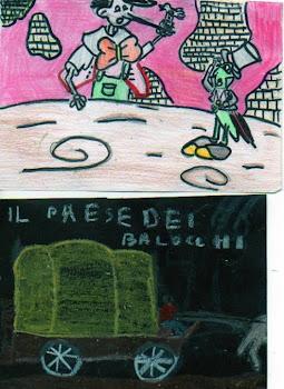 centri estivi Padova