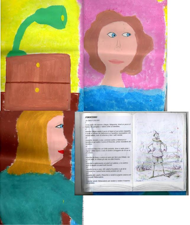 Pinocchio e i miei ricordi