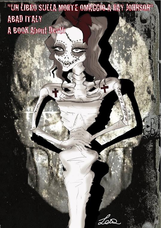 Lara Francescato Poster (Italy)
