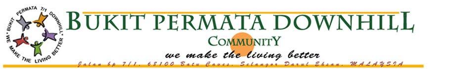 Bukit Permata Downhill Community