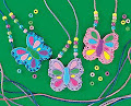 Manualidades con mariposas