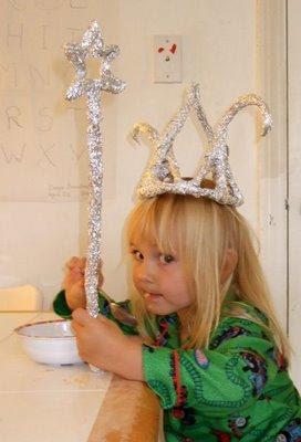 Accesorios de princesa