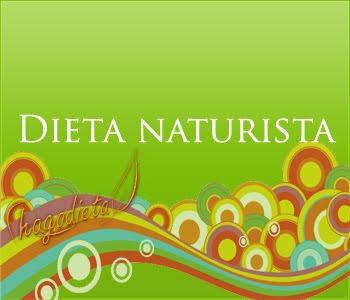 Dieta naturista