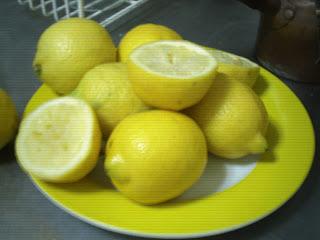 Receta diurético natural