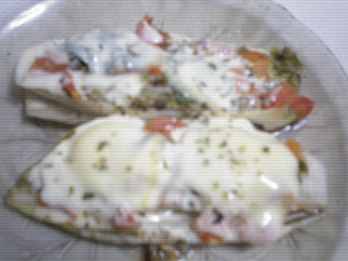 Comida bajas calorias: Endibias a la napolitana